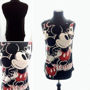 Disney Mickey Mouse Disneyland Disneyworld Tank